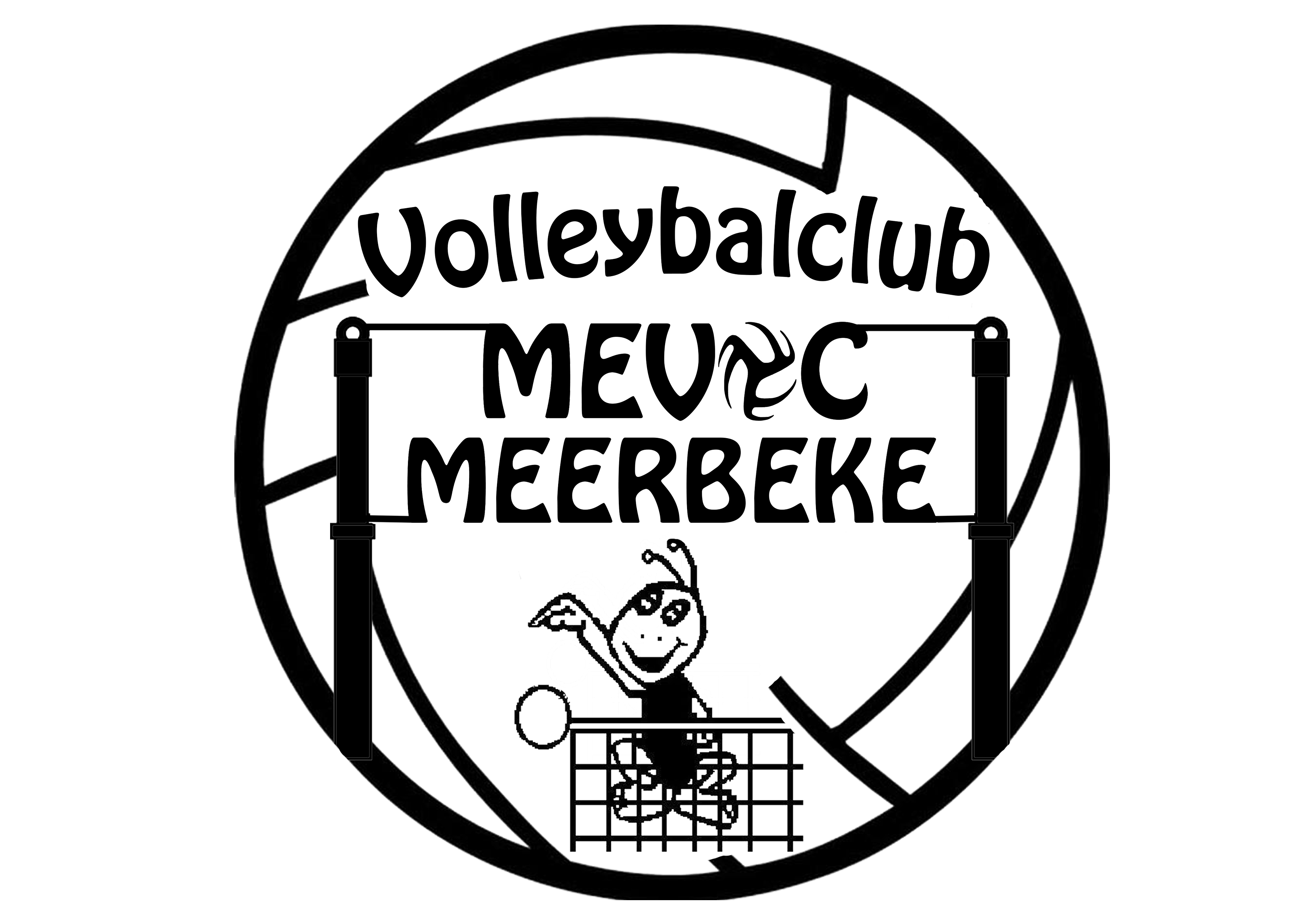 Volleybalclub Mevoc Meerbeke